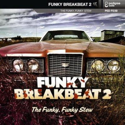 Funky Breakbeat Vol. 2 (2011)