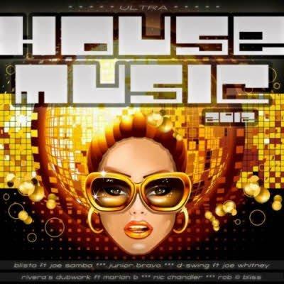 Ultra House Music 2012 (2011)