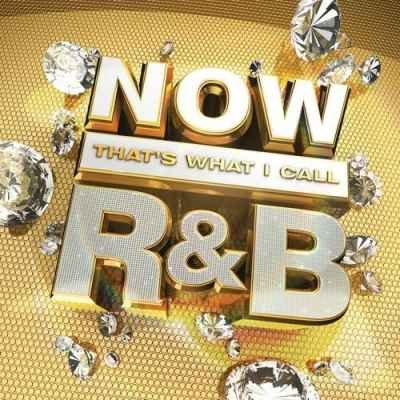 Now That's What I Call R&B (2011)