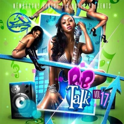 RnB Talk Vol. 17 (2011)
