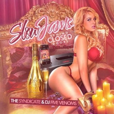 Slow Jams. Behind Closed Doors (2011)
