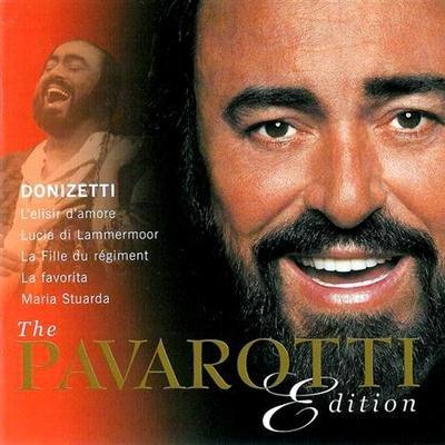 Luciano Pavarotti - The Edition (2001)