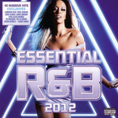 Essential R&B 2012 (2011)