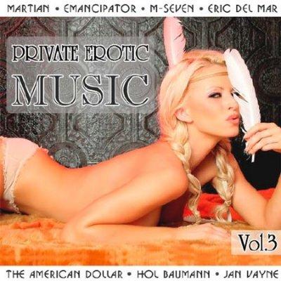 Private Erotic Music Vol.3 (2011)