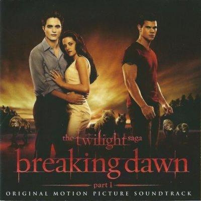 OST Сумерки. Сага. Рассвет. Часть 1 / The Twilight Saga. Breaking Dawn. Part 1 (2011) HQ