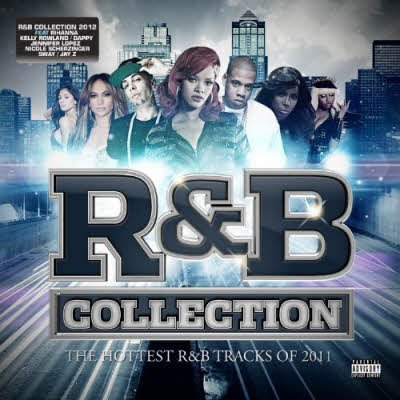 R&B Collection (2011)
