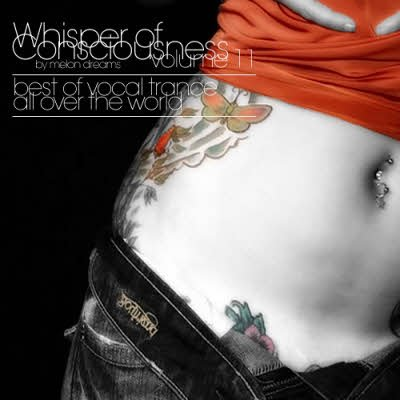 Whisper Of Consciousness Volume 11 (2011)