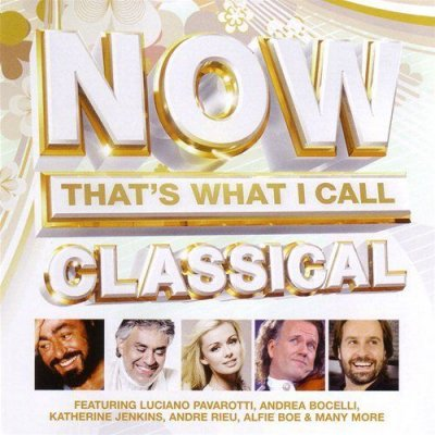 Now That's What I Call Classical (2011)