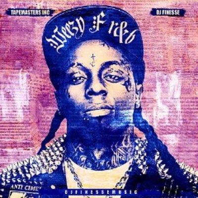 Lil Wayne - Weezy F RnB (2011)