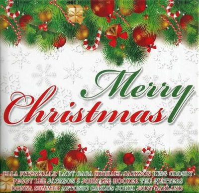 Merry Christmas Collection (2011)