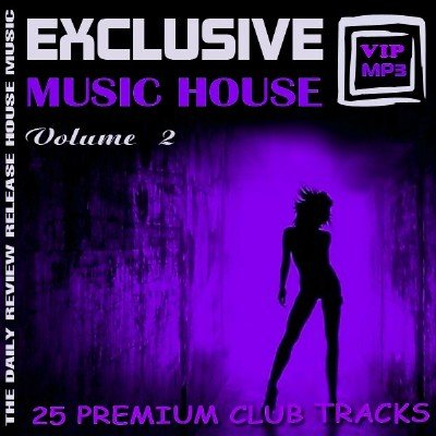 Exclusive music house Vol.2 (2012)