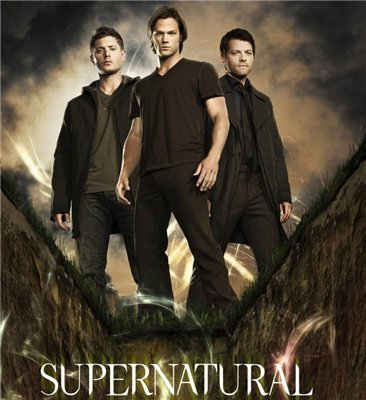 OST - Сверхъестественное / Supernatural  1-6 сезон (2011)