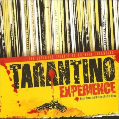 Tarantino Experience: The Ultimate Tribute to Quentin Tarantino (2008-2011)
