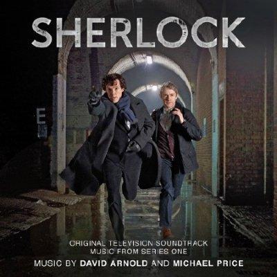 OST - Шерлок / Sherlock (2012)