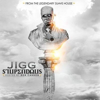 Jigg - Jiggolo (2012)