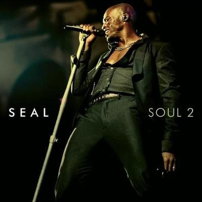 Seal - Soul 2 [Deluxe Edition] (2011)