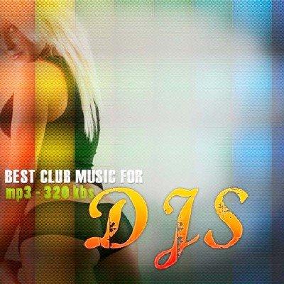 Club music for Djs vol.5 (2012)