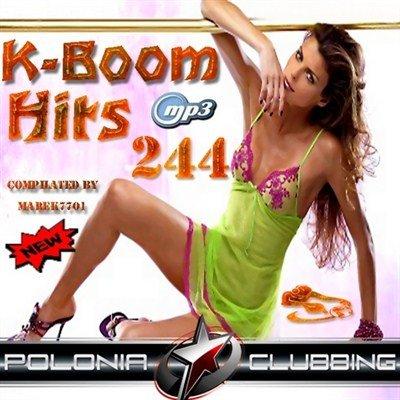 K-Boom Hits 244 (2012)