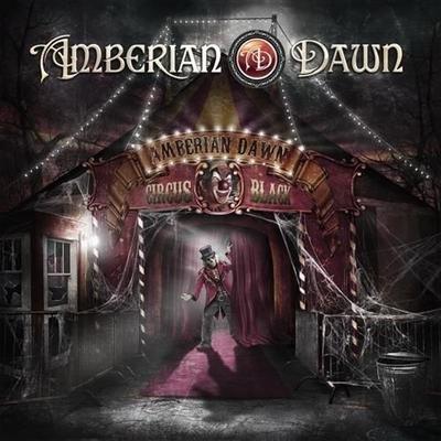 Amberian Dawn - Circus Black (2012)