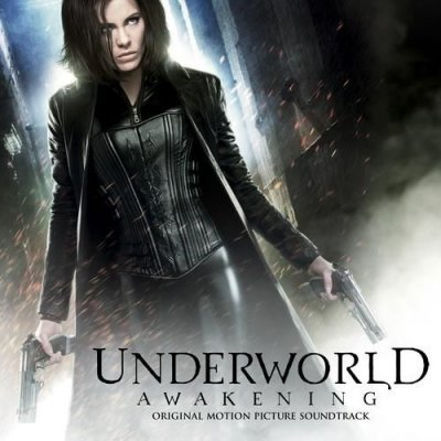 OST Другой мир: Пробуждение / Underworld: Awakening [Original Motion Picture Soundtrack] (2012)