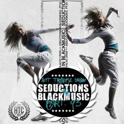 Seductions in Black Music Pt.93 (2012)