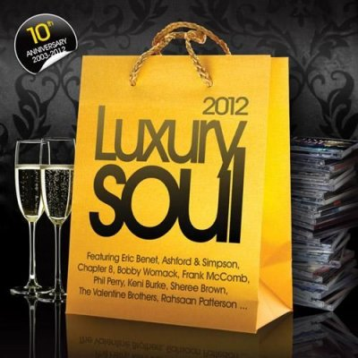 Luxury Soul (2012)