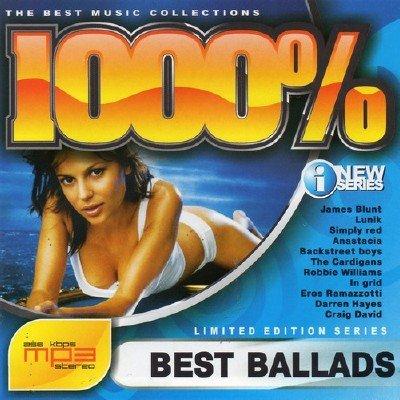 1000% Best Ballads (2012)