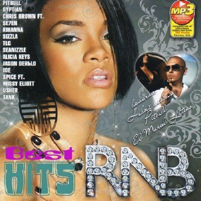 Best Hits RnB (2012)