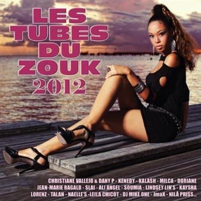 Les Tubes Du Zouk (2012)