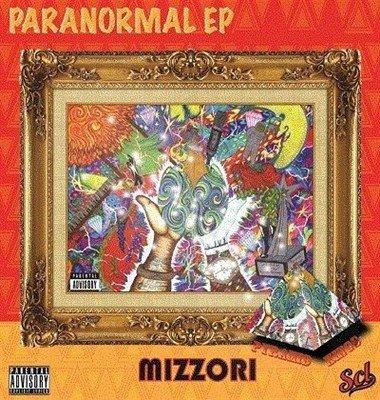 Mizzori - Paranormal (2012)