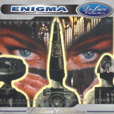 Enigma - De Luxe Collection (2001)
