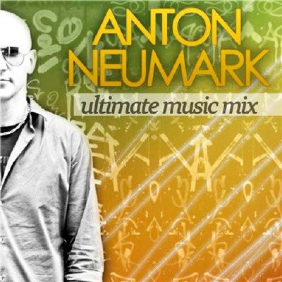 Anton Neumark - Ultimate Music Mix 177 Istanbul (2012)