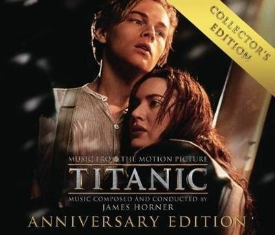 OST Титаник / Titanic [Collector's Anniversary Edition] (2012)