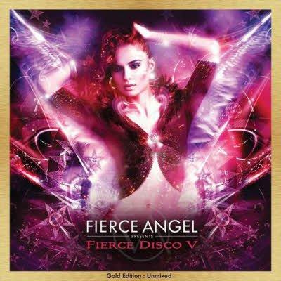 Fierce Angel Presents Fierce Disco V (2012)