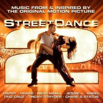 OST Уличные танцы 2 / Street Dance 2 (2012)