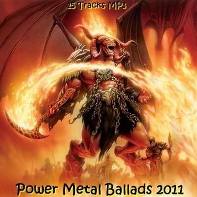 Power Metal Ballads (2011)