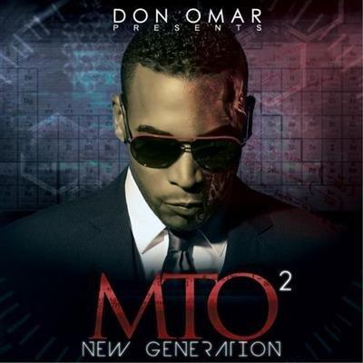 Don Omar - Mto2: New Generation (2012)