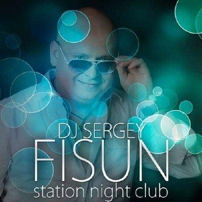 DJ Sergey Fisun - Station Night Club 23 (2012)