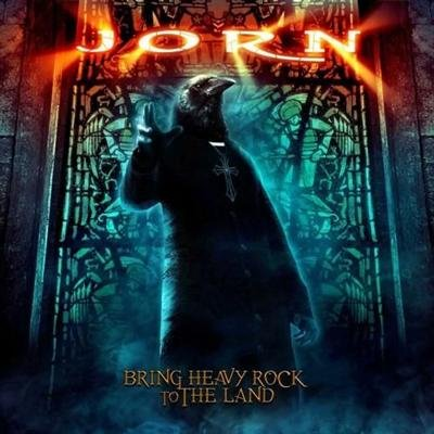 Jorn - Bring Heavy Rock To The Land (2012) HQ
