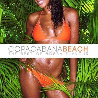 Copacabana Beach: The Best Of Bossa Flavour (2012)