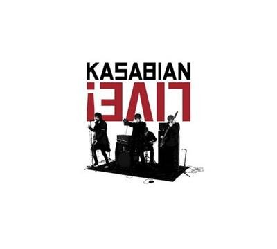 Kasabian - Kasabian Live! Live At The O2 (2012)