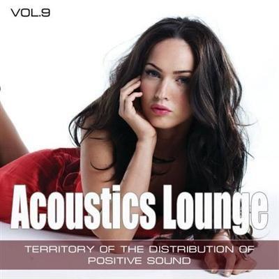 Acoustics Lounge Vol. 9 (2012)