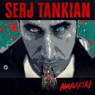 Serj Tankian - Harakiri (2012) HQ