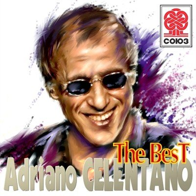 Adriano Celentano - The Best (2012)