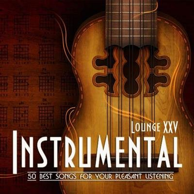 Instrumental Lounge Vol. 25 (2012)