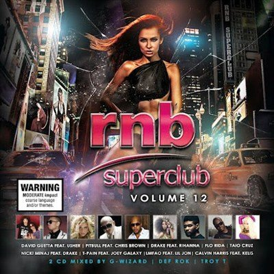 RnB Superclub Vol.12 (2012)