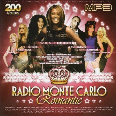 Radio Monte Carlo Romantic (2012)