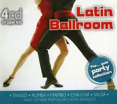 Latin Ballroom (2012)
