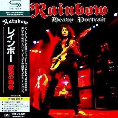 Rainbow - Heavy Portrait (2012)