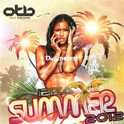 Ibiza Summer. Only The Best (2012)